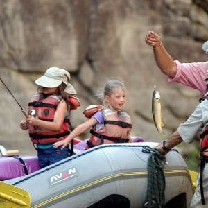 Multi sport family river rafting vacations in Colorado, Utah, Wyoming, Idaho, and Texas