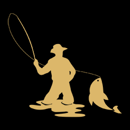 fishing icon