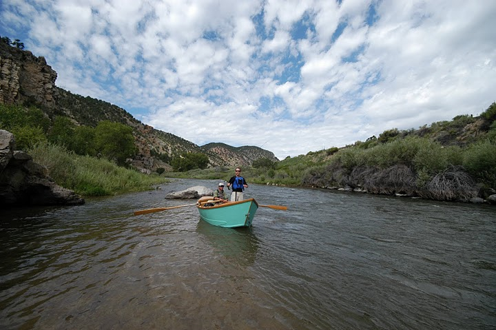 Book your exclusive rafting and trout fishing adventures on the Arkansas River with DVK