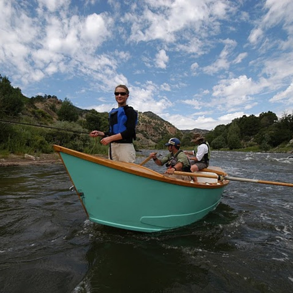Making Browns Canyon a National Monument will ensure and protect award winning fishing for years to come
