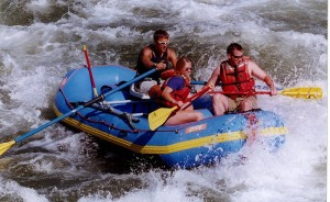 Arkansas-River-Rafting