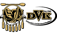 Dvorak Expeditions logo