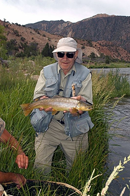 Gunnison River Fly Fishing_Dvorak Expeditions_56