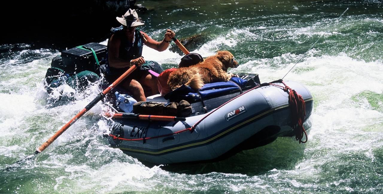 Rafting-Colorado-River