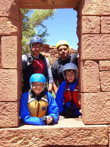 Teenage Whitewater Skills River Camp teaches kids to navigate and respect the rivers and wildlife, as well as giving them invaluable skills that will last a lifetime.