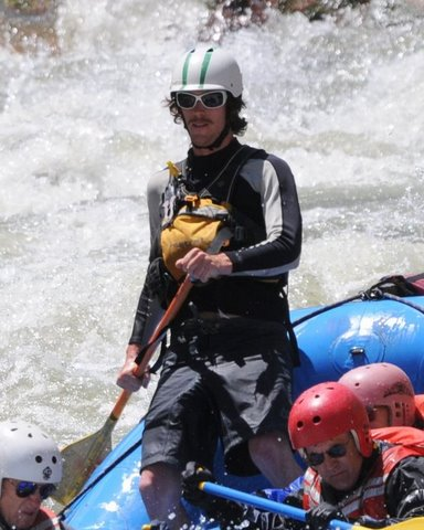Our guides will take the lead, you just follow instructions and enjoy the greatest river rafting ride of your life.