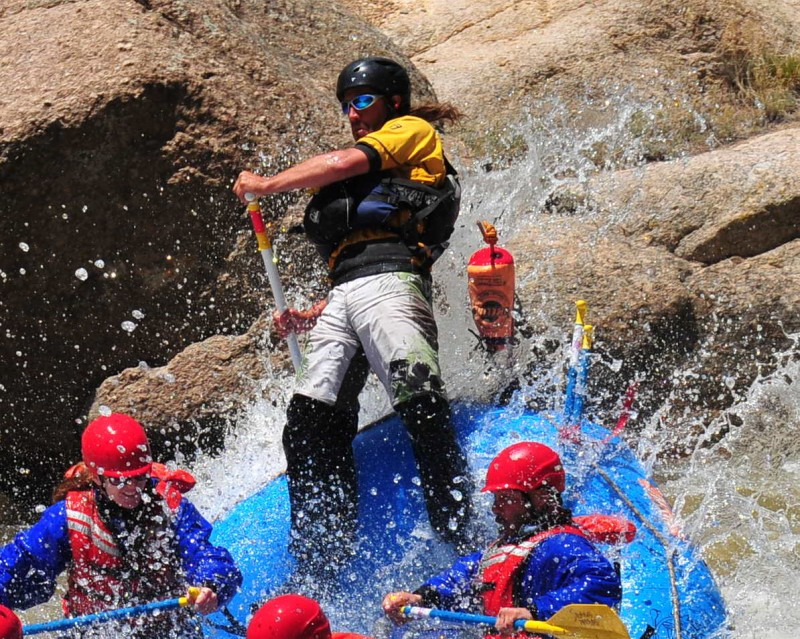 Experience the rivers of the great Southwest with the best outdoor guide company in the country