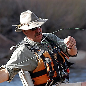 Fly Fishing Gunnison River