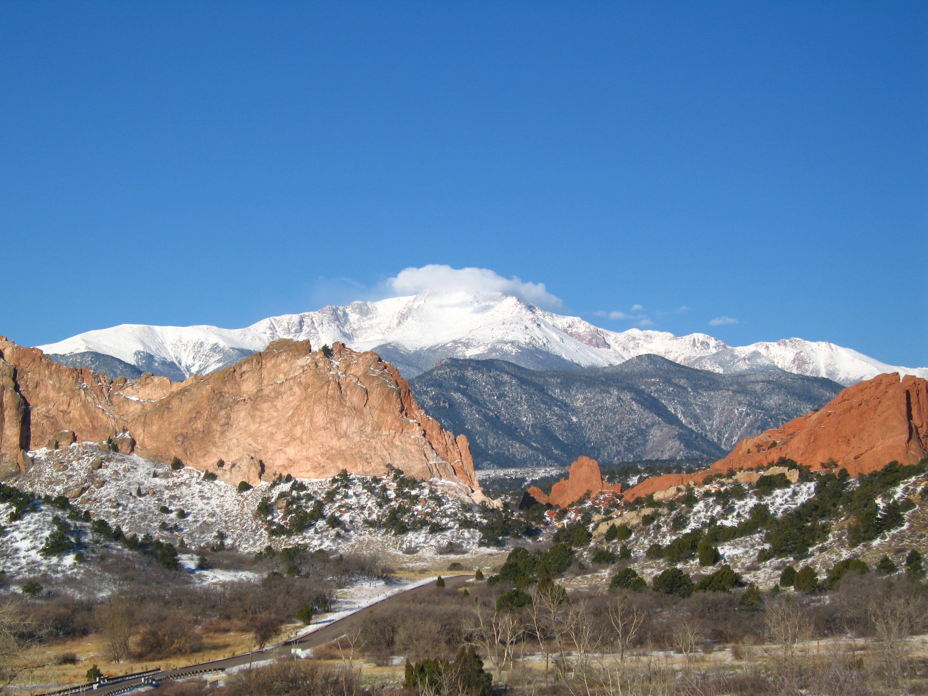 Hike the Collegiate Peaks with Dvorak Expeditions in Colorado