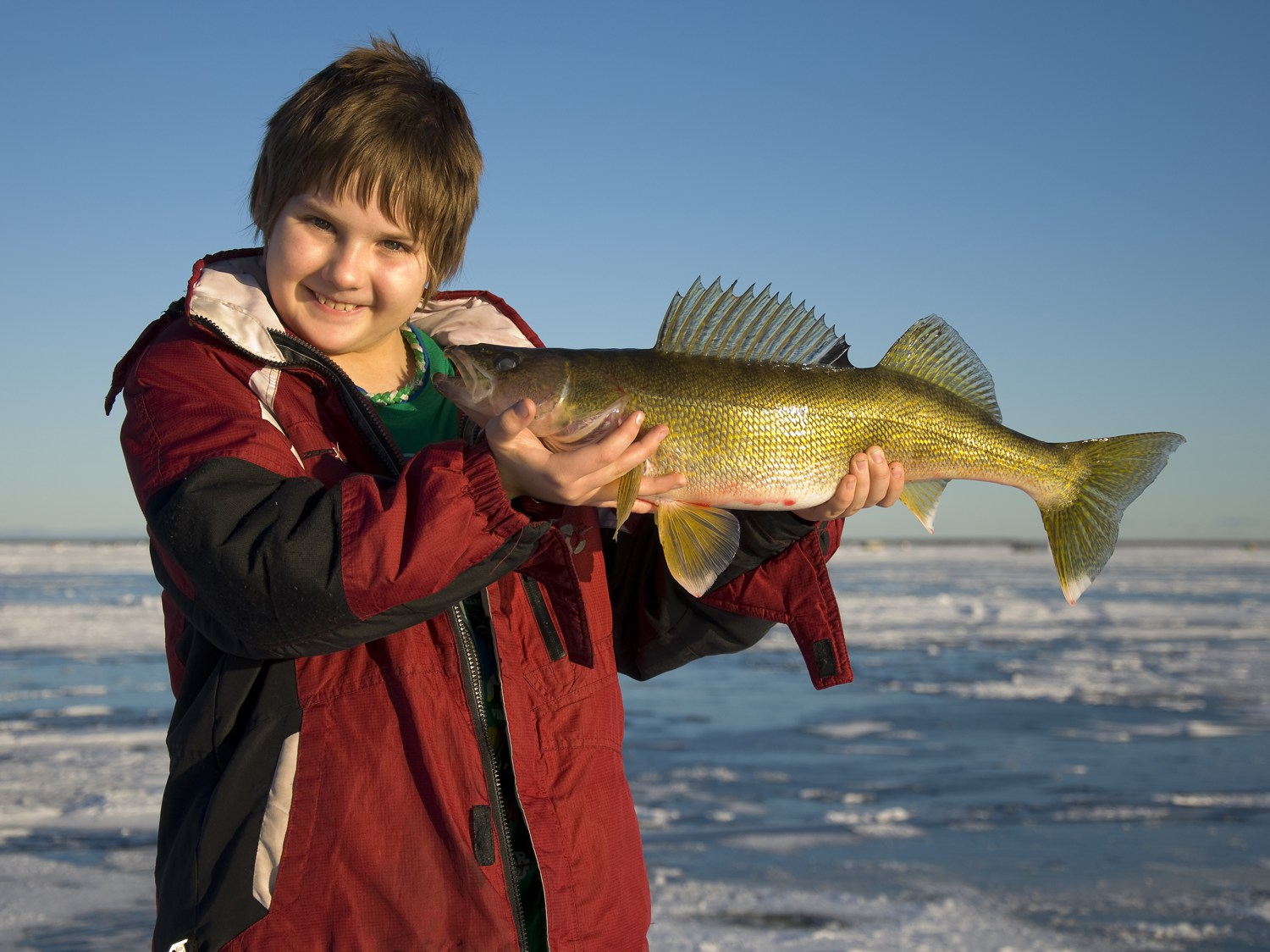 Ice Fishing Safety Tips for Colorado Anglers by DVK Expeditions