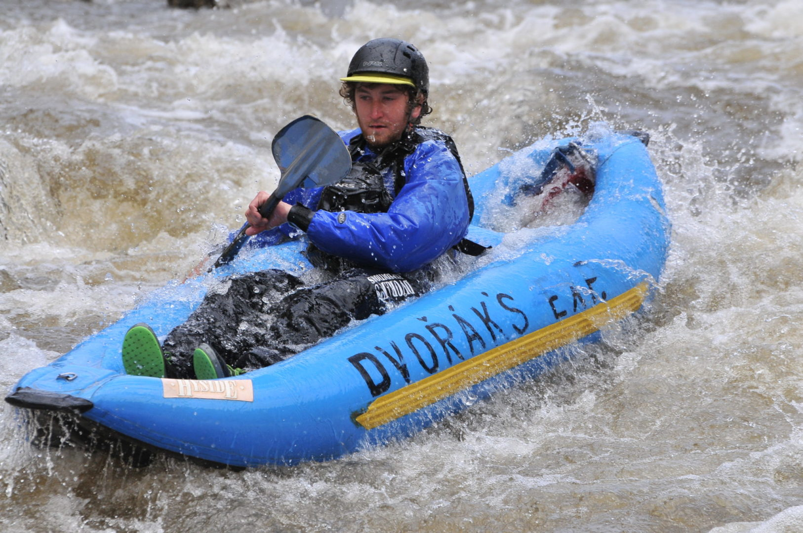 the best white water and kayaking trips in the southwestern united states.