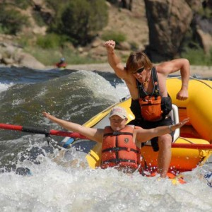 Tips to a Great White Water Rafting Trip in Colorado , Kids Go Free whitewater rafting trips, family whitewater vacations in Colorado