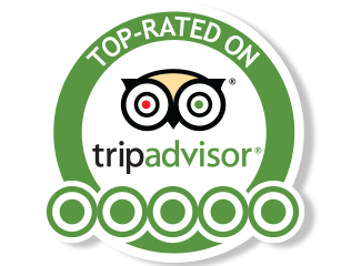Trip Advisor Top Rating