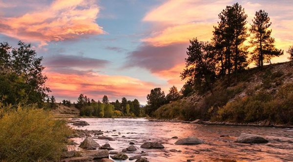 Arkansas River - Bluegrass Routabout - Overnight 2-Day Rafting
