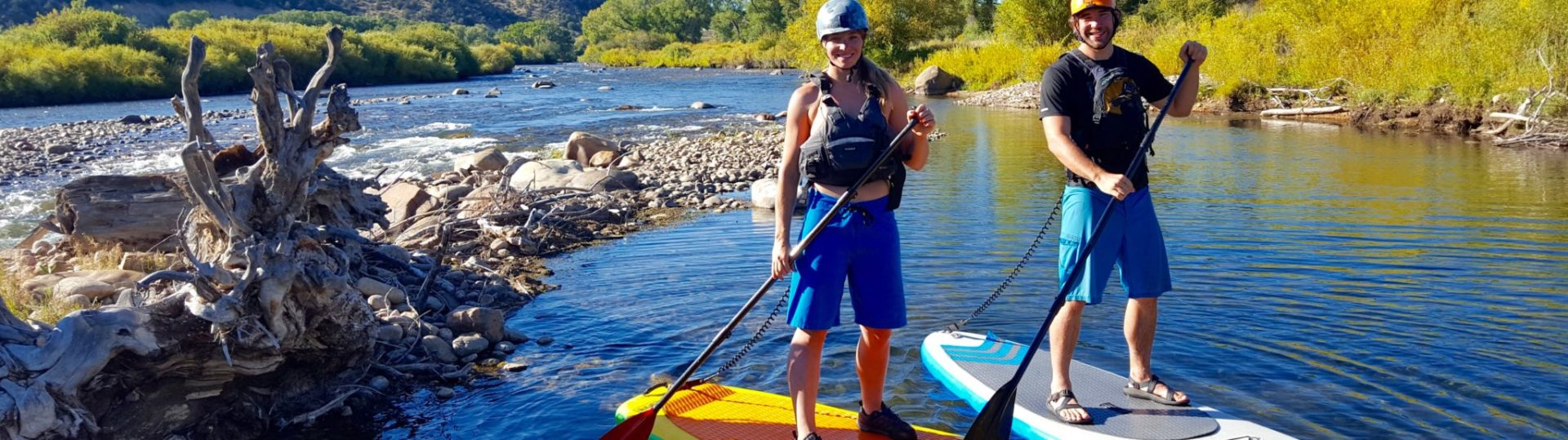Colorado rafting fly fishing kayaking adventure trips for Colorado fishing trips