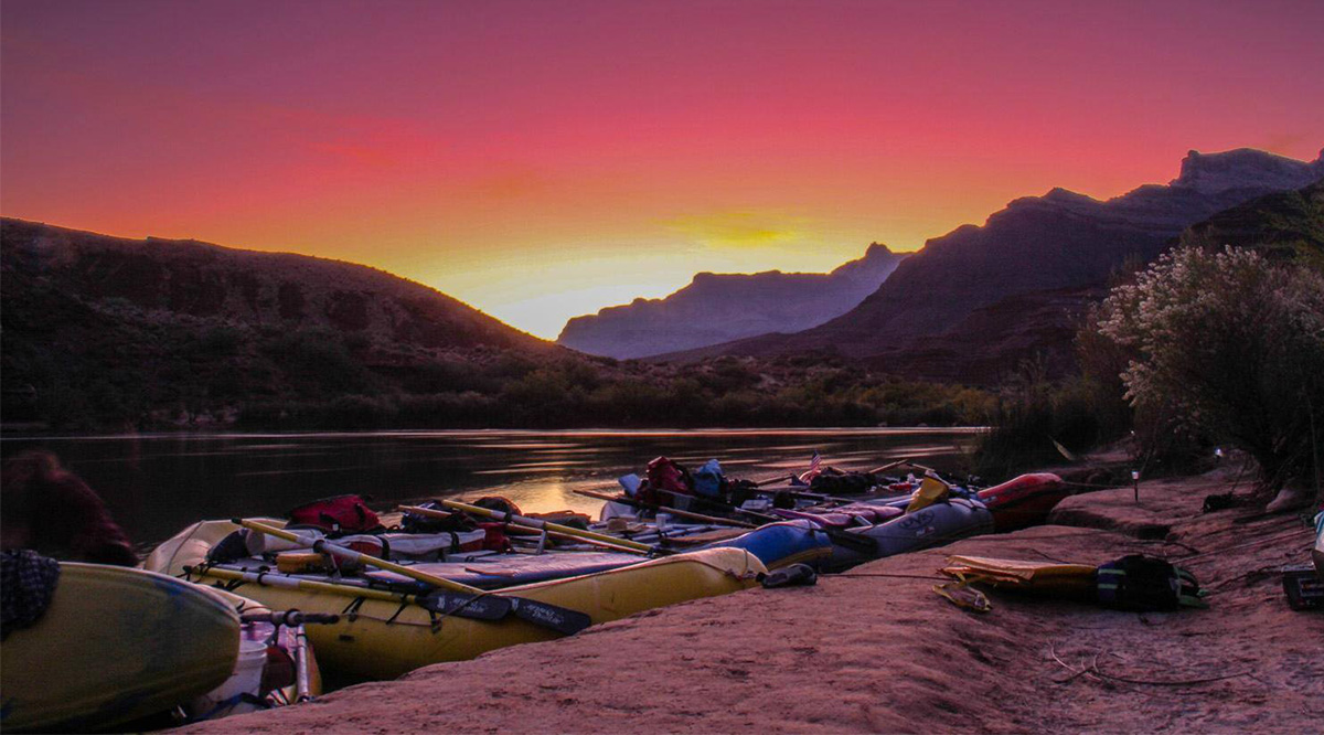 multi day rafting trips with dvorak expeditions