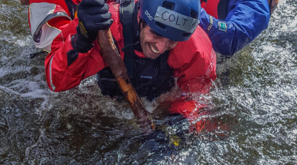 Pro-Qualification - Water Only | 2 Day Rescue Course | PQ-W