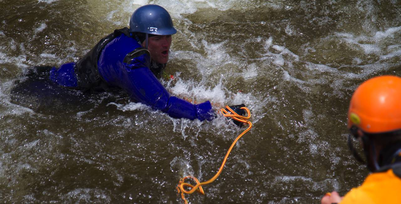 dvorak expedtions swiftwater rescue course