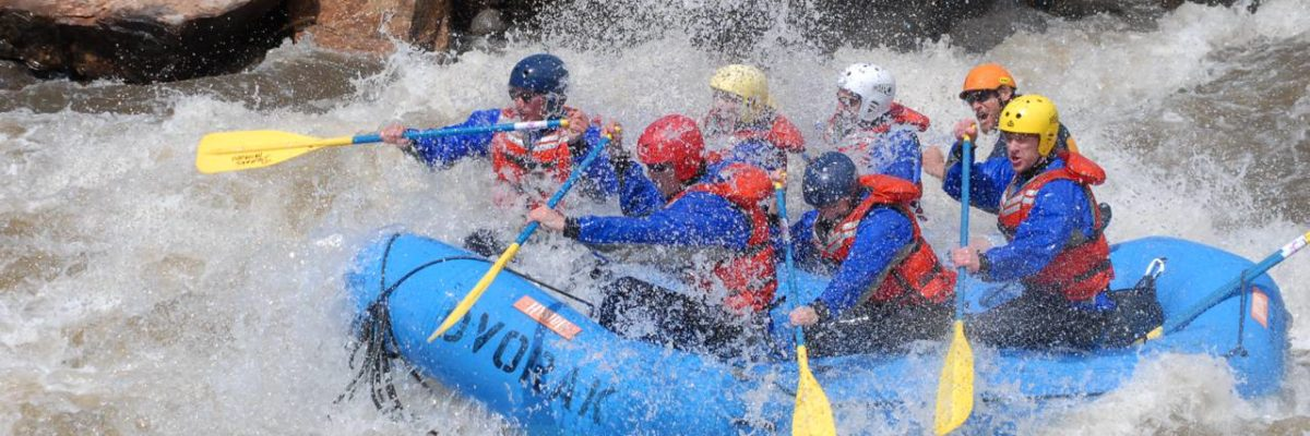 the numbers rafting trip with dvorak expeditions