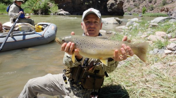 fishing trip with dvorak expeditions